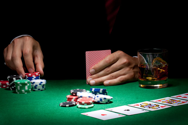Choose The Most Outstanding Poker Website With All The Best Casino Bonus - Gambling