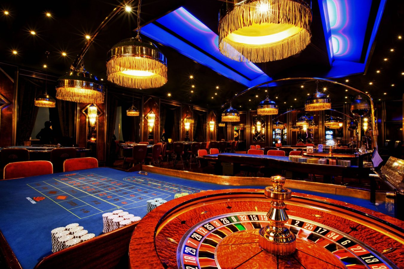Play Bovada Poker For Actual Cash Poker