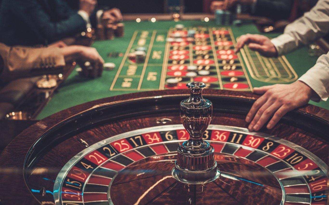 Gamblers Who Beat The Casino