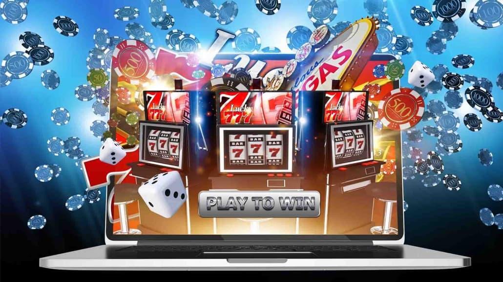 Appreciating Casino Games Online Gambling