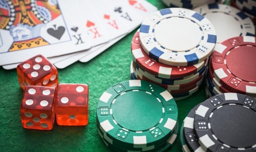 Lawful Online Poker In The United States For Real Money
