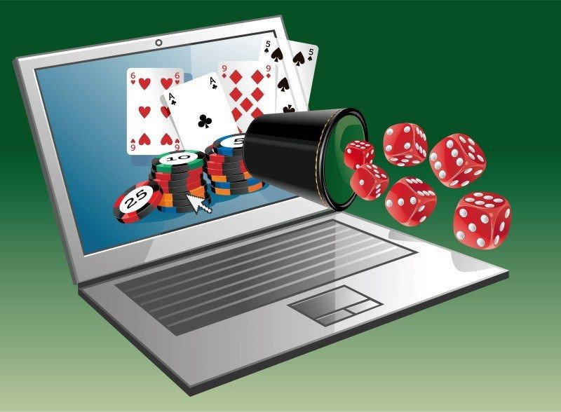 Online Casino Get Some, Lose Some Gambling