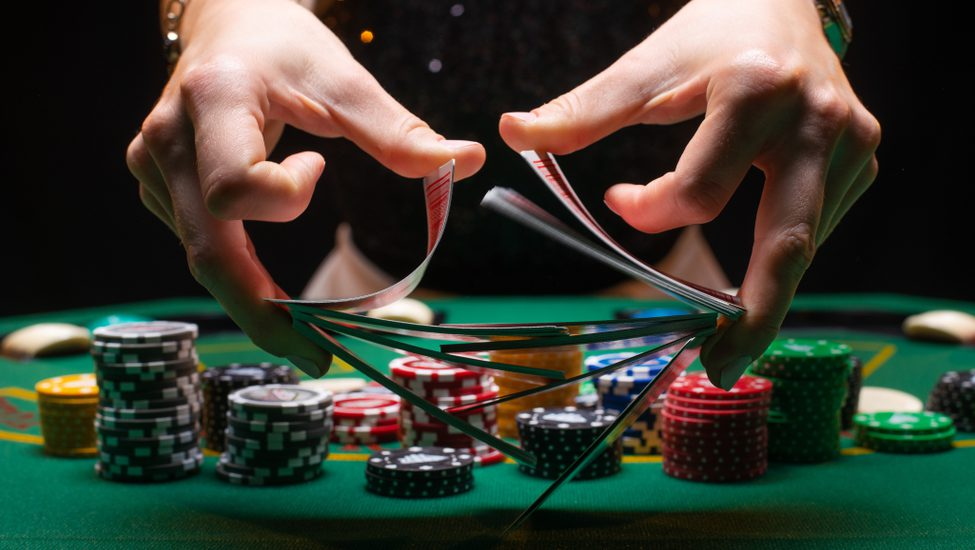What makes gamblers to stay linked up with Roulette games?