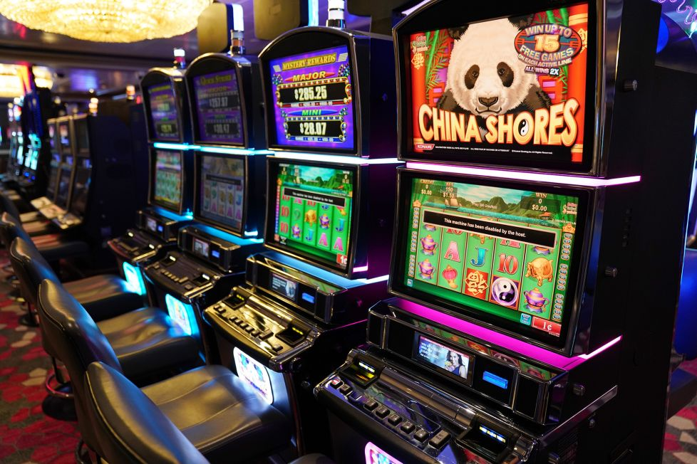 Finding The Best Internet Casino Website For You Gambling