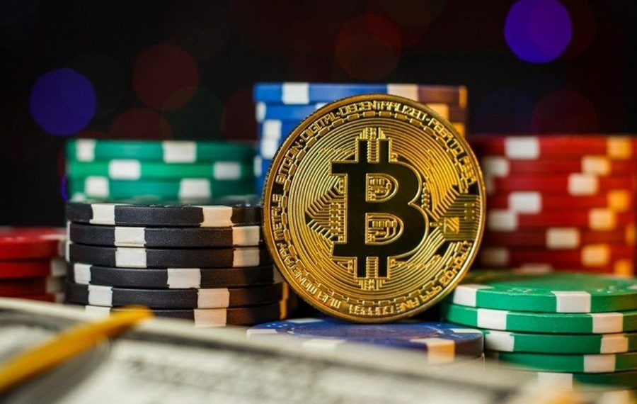 Online Casino Video Gaming - Betting