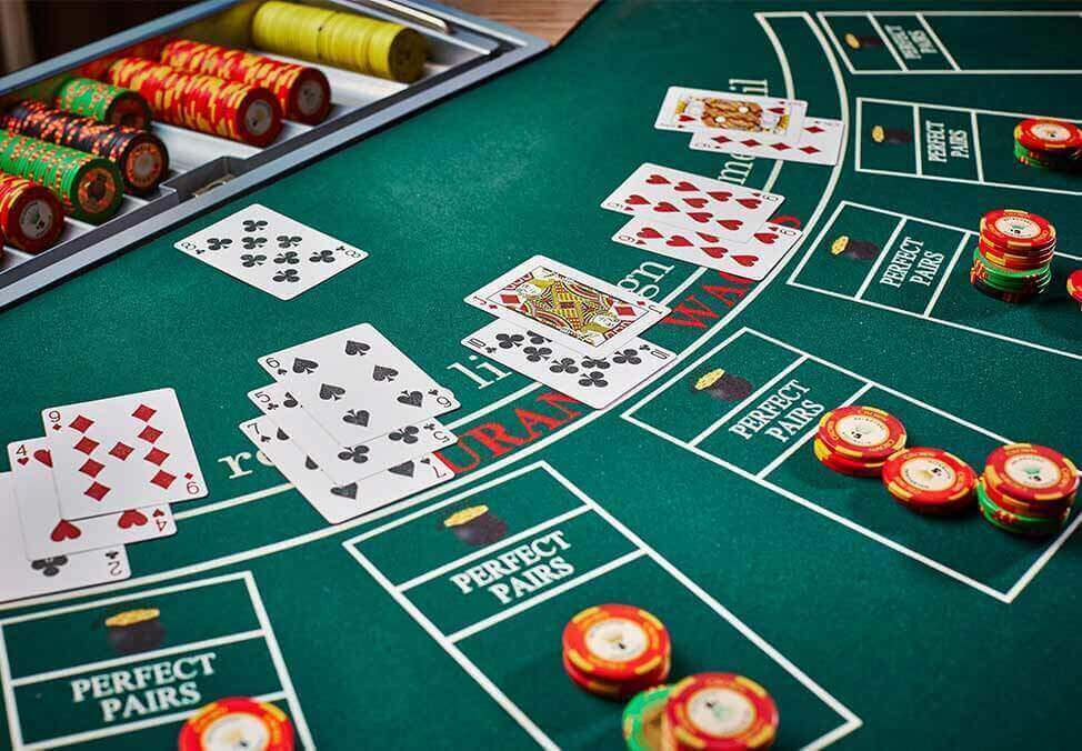 Why Casino Is A Strategy Not A Method