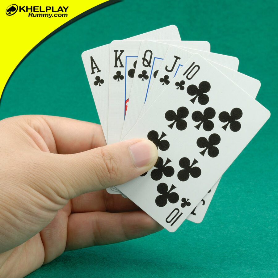 How to Improve Rummy Gaming Skills as You Play?