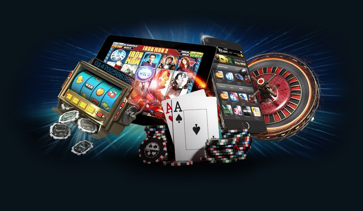 3 Triggers To Cease Enthusiastic About Casino