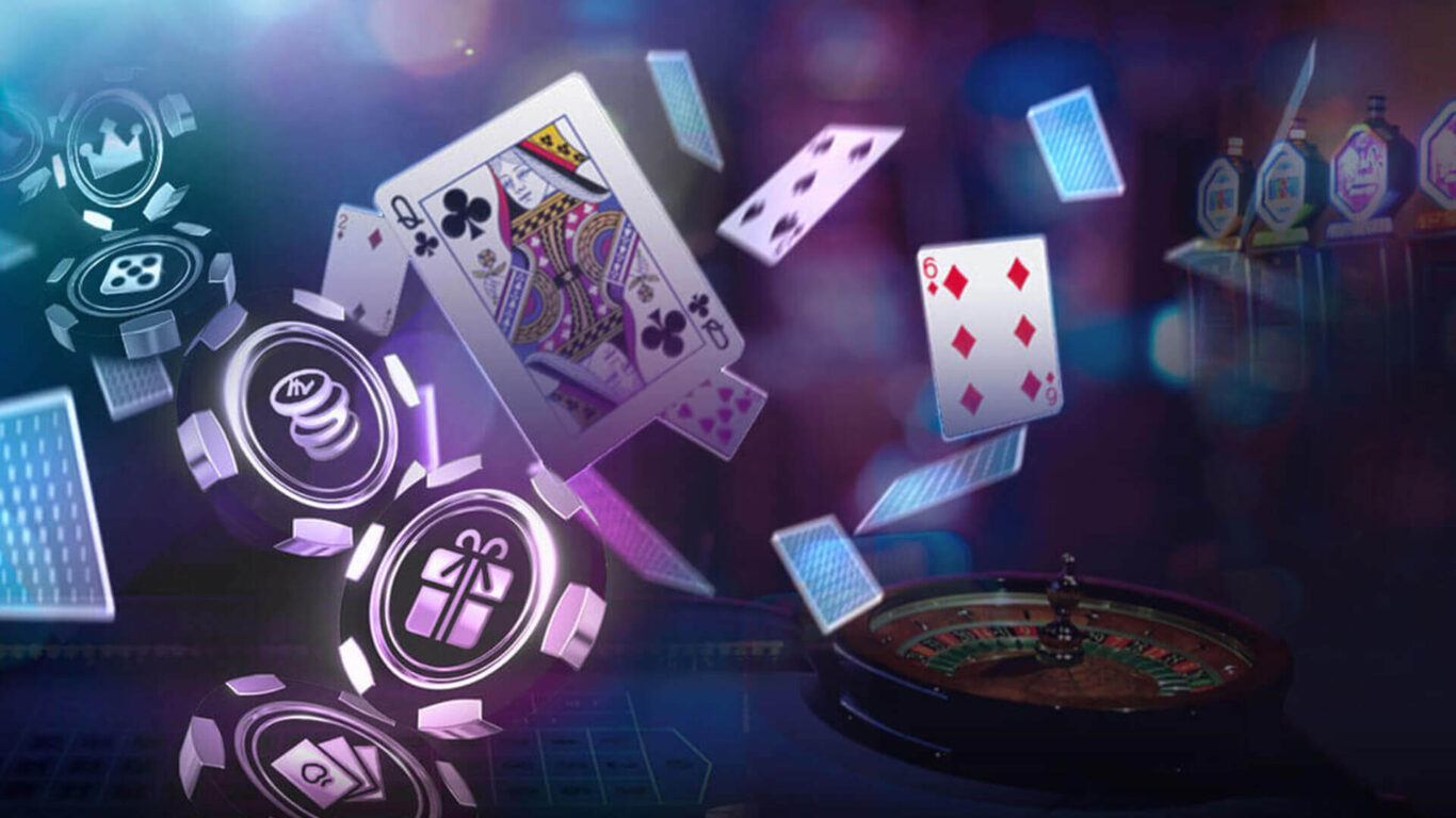 To Begin Structure A Casino Poker You