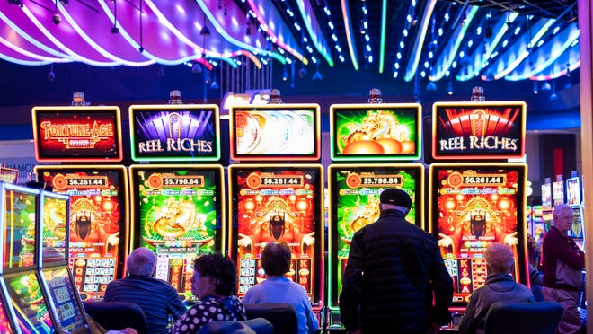 Master The Artwork Of Online Casino With These 3 Tips