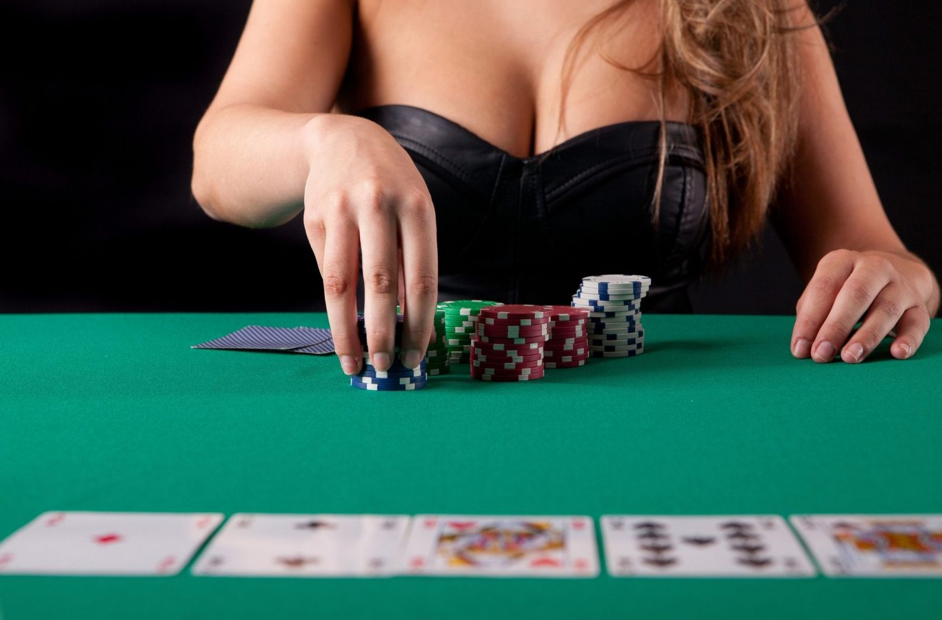 Listen To Your Clients. They'll Tell You About Baccarat
