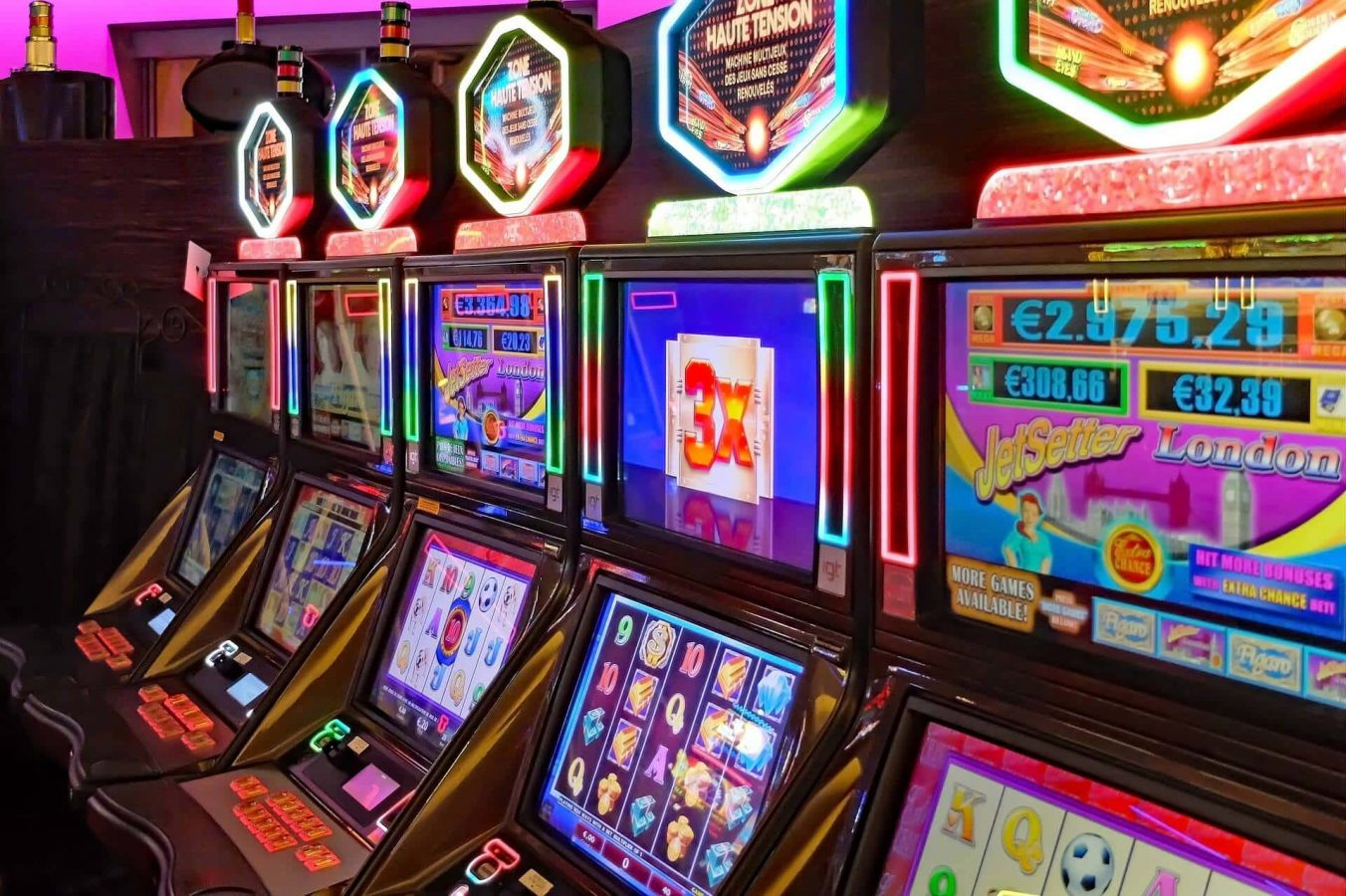 The Hollistic Aproach Into Online Gambling