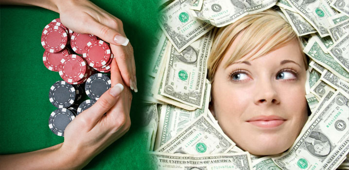 How to become a smart gambler to excel in your gambling activities?