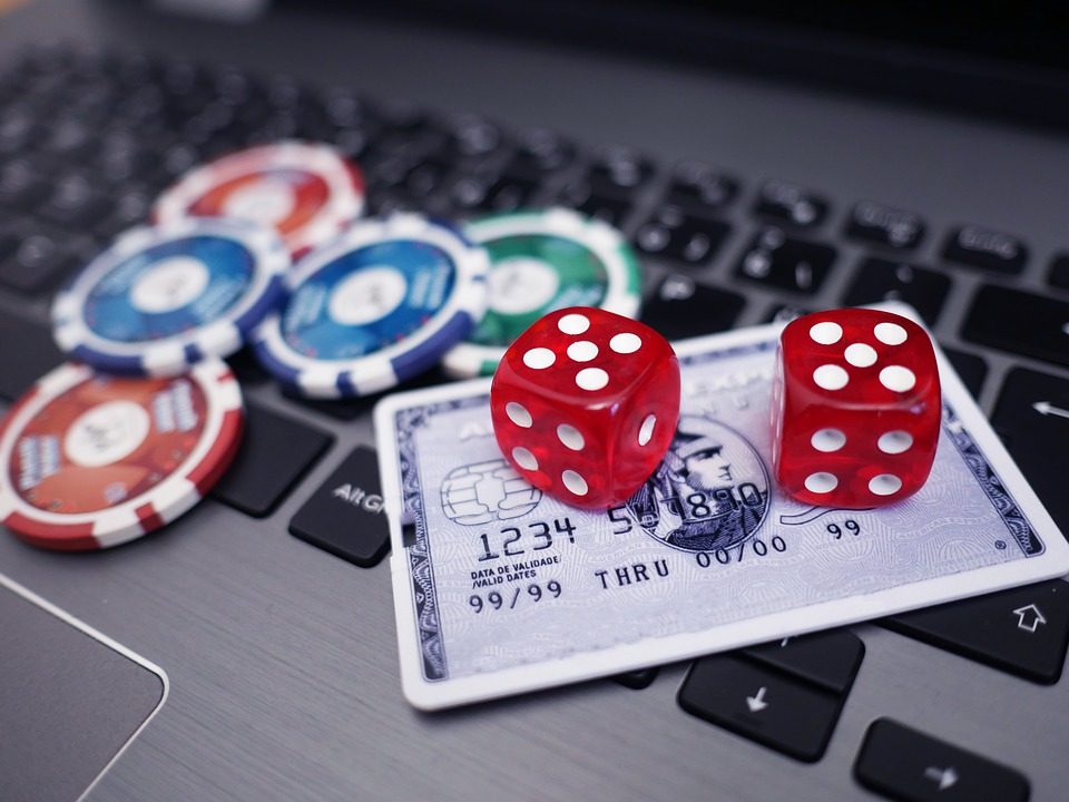 Policies Concerning Casino Meant To Be Broken