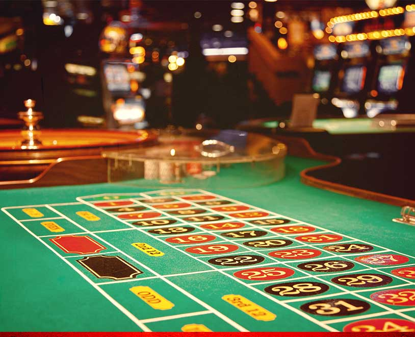 Issues Everybody Knows About Slot That You do