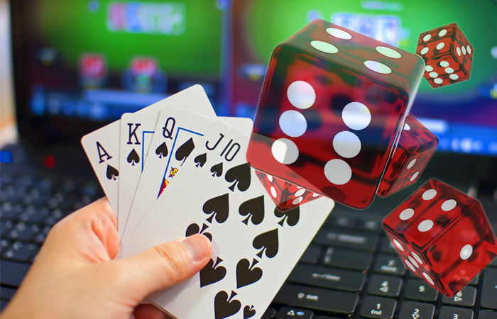 How To Turn Your Gambling From Blah Into Incredible