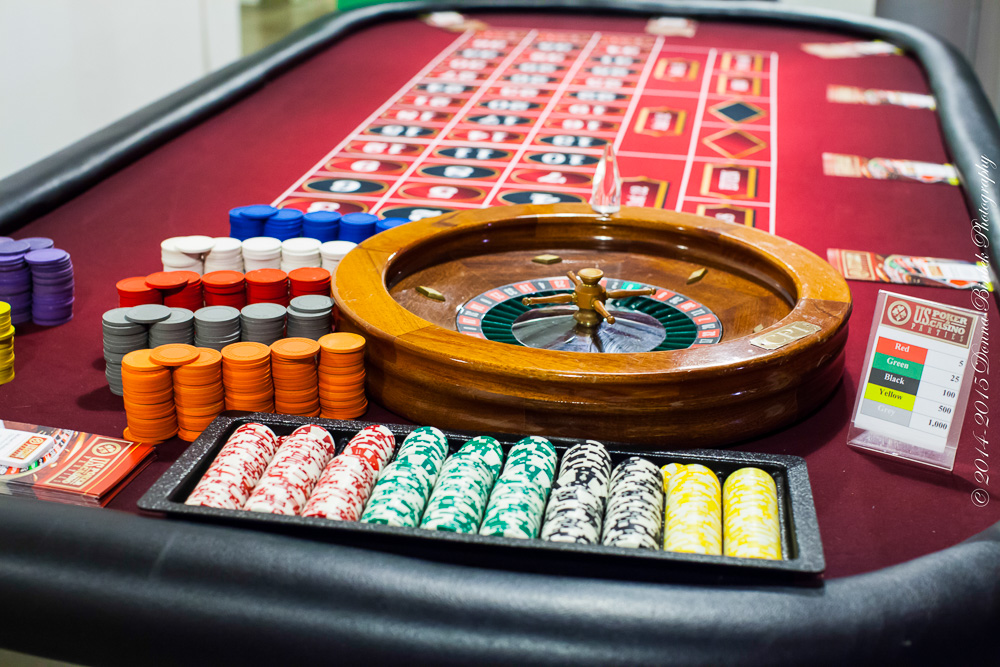 Have You Ever Heard? Gambling Is Your Greatest Guess To Develop