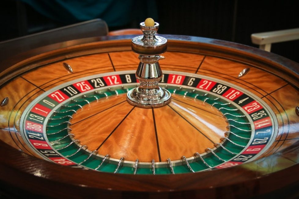 Study Precisely How I Improved Gambling In Days