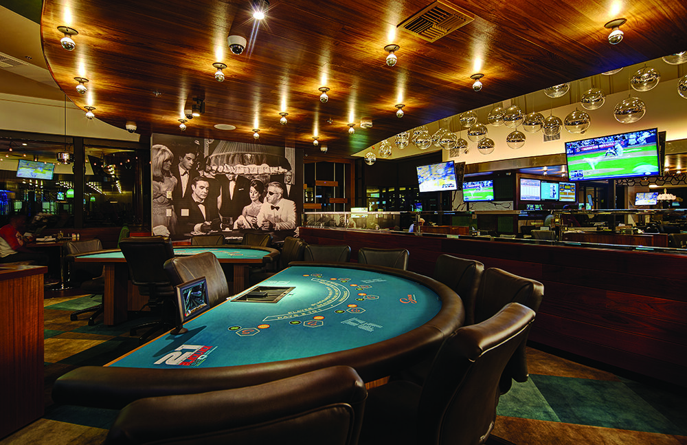 The way forward for Poker