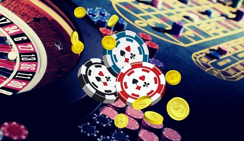 Play Online Slot Games With Yes8SG