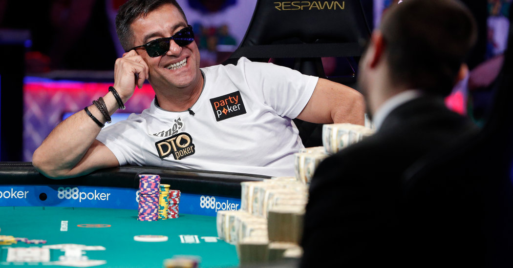 Make the most of Gambling Learn These 10 Suggestions