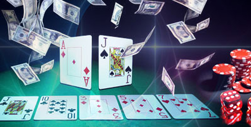 Believe In Your Online Gambling Expertise However Never Cease Improving