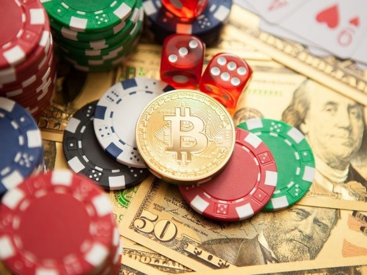 The Downside Threat Of Gambling That No One Is Speaking About